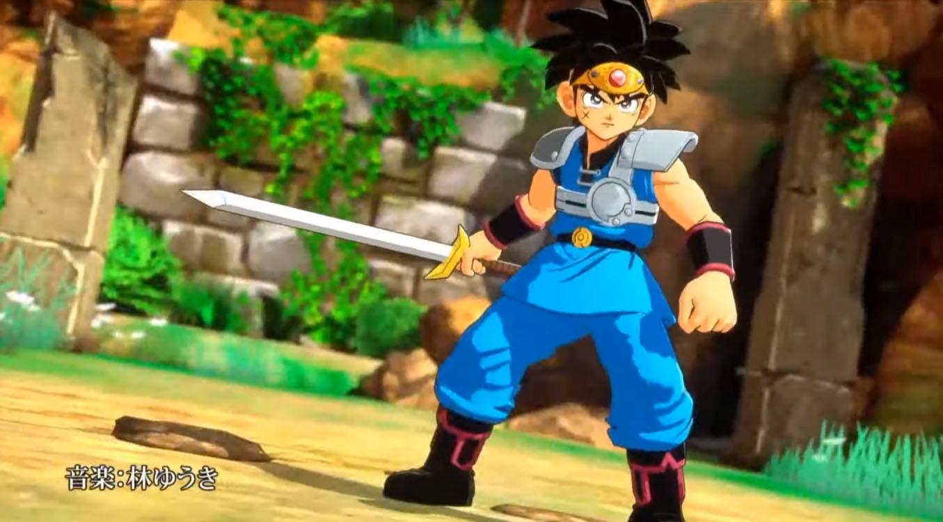 ไดตะลุยแดนเวทย์มนต์ ผลผลิตแห่งการเติบโตของ Square Enix
