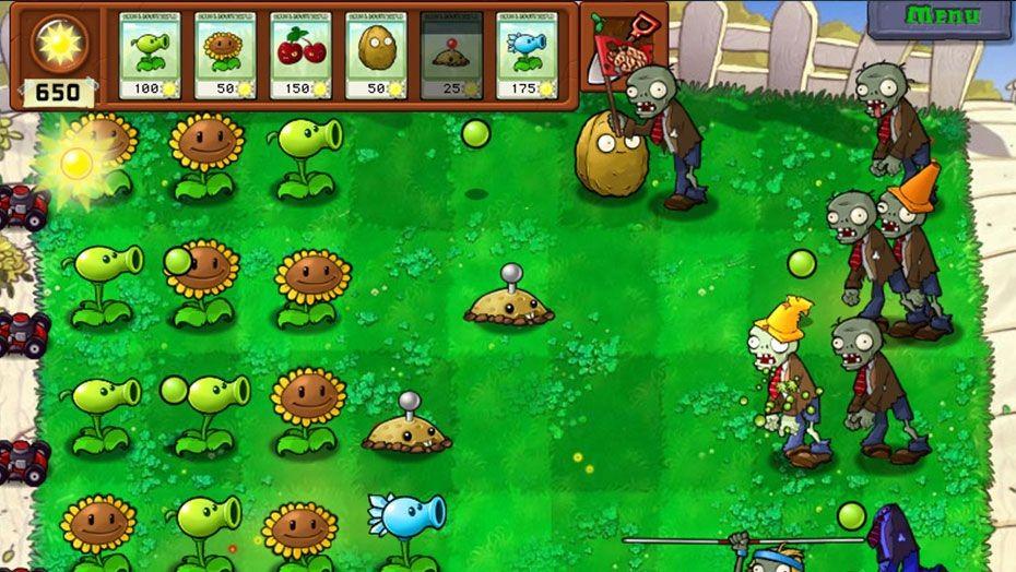 ตำนานบทใหม่ของ Plant VS Zombie เกมดีที่ยังไม่ตาย