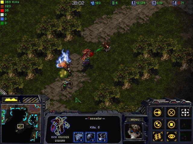 ชวนมาดู Aeon Of Strike เกม Moba รุ่นแรกแตกต่างจากปัจจุบันอย่างไร